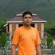 Garga Brahmin Groom