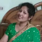 Kasi Kapadi Bride