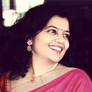 Iyengar Bride