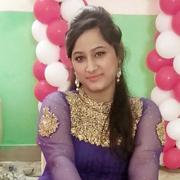 Mahajan Bride