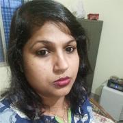 Sakaldwipi/Shakdwipiya Brahmin Divorced Bride