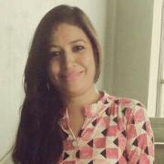 Mangar Bride