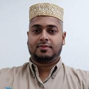 Sunni Muslim Divorced Groom