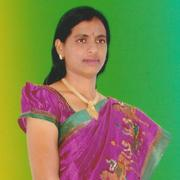 Pakanati / Poknati Reddy Bride
