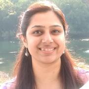 Deshastha Rigvedi Brahmin NRI Bride