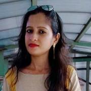 Garhwali Rajput Divorced Bride