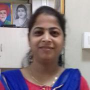 Maratha Bride