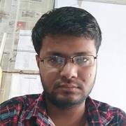 Baishya Kapali Groom