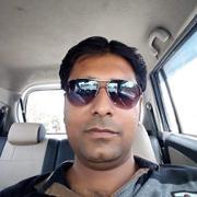 Sindhi Sahiti Divorced Groom