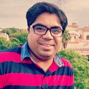 Pushkarna Brahmin Groom