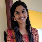 Nellai Saiva Pillai NRI Bride