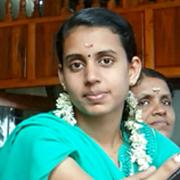 Velan Bride