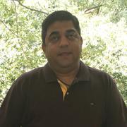 Bhatt Brahmin Divorced Groom