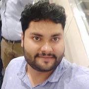 Thakur Groom