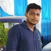 Vaniya Nair Groom