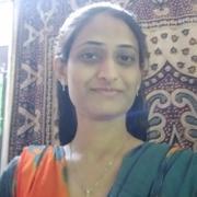 Ganchi / Ghanchi Divorced Bride