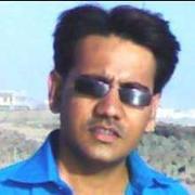 Rajgor Brahmin Divorced Groom