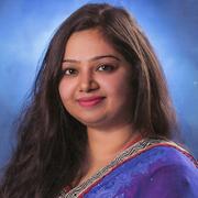 Srivastava Kayastha Doctor Bride