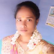 Thottia Naicker Bride
