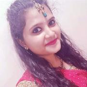 Ahir Bride