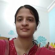 Dawoodi Bohra Bride