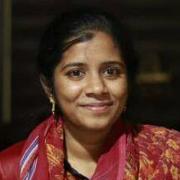 Karkathar Pillai Bride