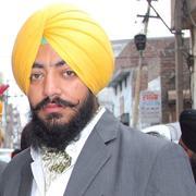 Ghumiyar Divorced Groom