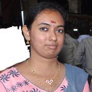 Saurashtra / Sourashtra Divorced Bride