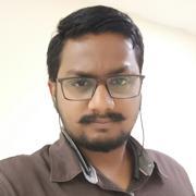 Vishwakarma NRI Groom