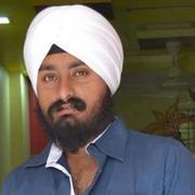 Punjabi Groom