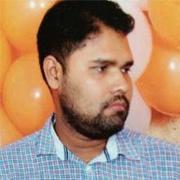 Meenavar/Parvatharajakulam Divorced Doctor Groom