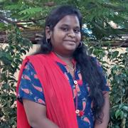 Devendra Kula Vellalar Bride