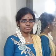 Sozhiya Vellalar Bride