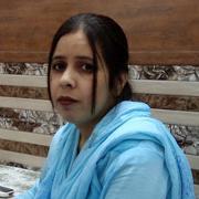 Qazi Bride