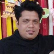 Vaishnav Bairagi Groom