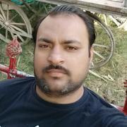 Sindhi Larkana Divorced Groom