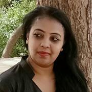 Vankar Divorced Bride
