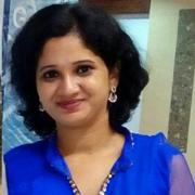 Kokanastha Maratha Bride