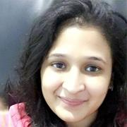 Modh Brahmin Doctor Bride