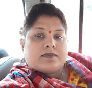 Caste no bar Bride