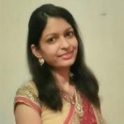 Gaur Brahmin Bride