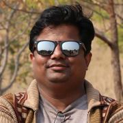 Narmadiya Brahmin Divorced Groom