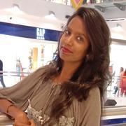 Gupta Teli Bride