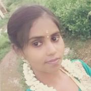 Valaiyar / Valayar Bride