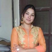 Batwal Bride