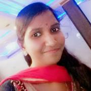 Mala Saale / Nethakani Bride