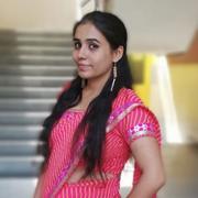 Pareek/Parikh Brahmin Bride