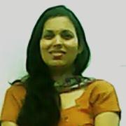 Bhatt Brahmin Divorced Bride