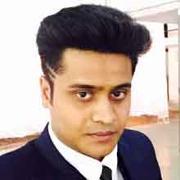 Bhumihar Thakur Groom