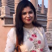 Sipahi Sindhi Bride